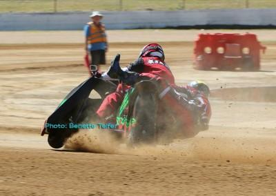 Team Thompson Racing - Speedway Sidecar Team